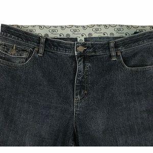 Cato Premium Denim Jeans (16P)